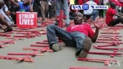 Manchetes Africanas 26 Novembro 2014