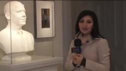 روز رئیس جمهوری در موزه ملی پرتره