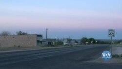 Чому один із округів Техасу не має жодного випадку зараження Covid-19. Відео