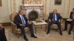 پوتین و نتانیاهو برای هماهنگی نظامی در مناطق مرزی سوریه توافق کردند