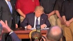 SAD: Korak nazad u borbi protiv negativnih klimatskih promjena?
