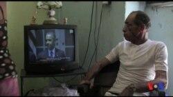 AQSh-Kuba: Eski dushmanlar endi do'st