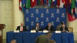 OEA: Se han cometido crímenes de lesa humanidad en Venezuela