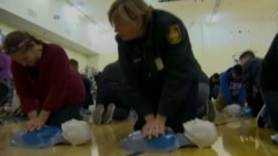 New US Report Has Recommendations to Improve Cardiac Arrest Survival