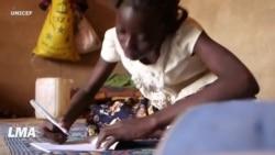 """La violence dans le Sahel a un """"impact dévastateur"""" sur les enfants selon l'Unicef"""