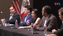El TLCAN debería tratar la cuestión digital, según expertos del SXSW
