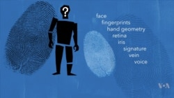 Explainer: What is Biometrics?