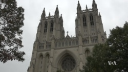 20 Years After His Murder, Matthew Shepard Laid to Rest in National Cathedral