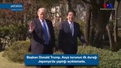 'Kuzey Kore'ye Karşı Japonya'yı Silahlandıracağız'