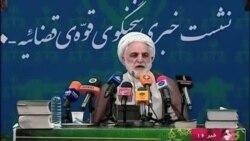 پنج نفر درارتباط با مسومیت زائران سعودی در مشهد دستگیر شدند