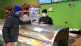 برف سے ڈھکا شکاگو ،گرما گرم پاکستانی کھانے اور ڈیوون اسٹریٹ