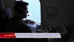 Việt Nam – Hoa Kỳ 'nhấn mạnh tầm quan trọng của tự do hàng hải'