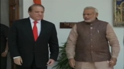 Hope for Improvement in Relations Between India, Pakistan
