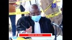 Mokolo mwa yambo ya procès ya Kamerhe na bokuse (vidéo)
