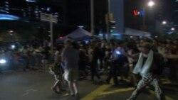 Hong Kong en orden