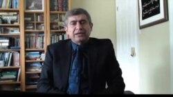 نظر علیرضا نامور حقیقی درباره مصوبه هسته ای مجلس