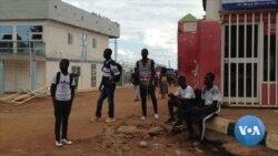 """Covid 19: """"Cerca sanitária"""" suspensa por 24 horas em Angola, mas com muitos obstáculos"""