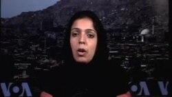 قسمت دوم صحبت با نورضیأ وحید فعال جامعه مدنی