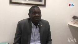 Ayiti: Senatè Joseph Lambert Kwè Dosye Petro Caribe a Dwe Pran Chemen Lajistis