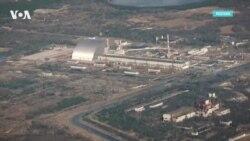 Чернобыль 35 лет спустя