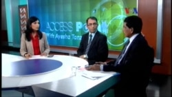 Access Point: Press Freedom in Pakistan