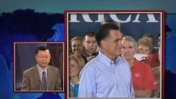 时事大家谈:中国人如何看待美国总统大选
