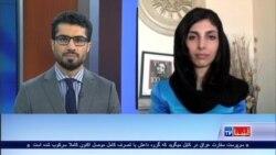 """""""دختران افغان برای برگشت از امریکا، تضمین داده اند"""""""