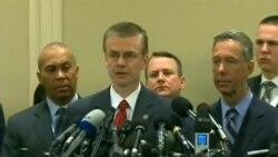 FBI: Potraga za odgovornima za napad u Bostonu vodit će se po cijelom svijetu
