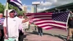 Вашингтонcкая неделя: в центре внимания – Куба и Северная Корея
