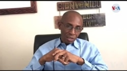 Responsab yon òganizasyon politik ap reflechi sou komemorasyon jounen etazini te debake ann Ayiti