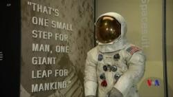 美國紀念阿波羅登月50週年