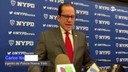 Policía de Nueva York ofrece detalles sobre plan de seguridad para desfile de Acción de Gracias