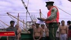 An ninh biển và những tham vọng của Trung Quốc