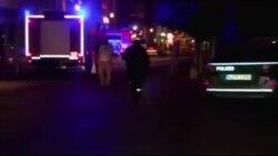 Đức: Nổ bom tự sát bên ngoài buổi hoà nhạc