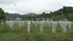 Bosnians Welcome Mladic Conviction