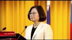 Trung Quốc không hài lòng việc Mỹ bán $1,4 tỷ vũ khí cho Đài Loan