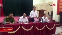 Chủ tịch Hà Nội tìm cách hạ nhiệt 'điểm nóng' Đồng Tâm