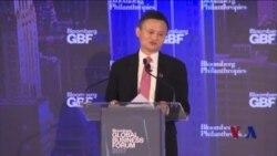 各国政商领袖:全球化面临挑战,但未失败