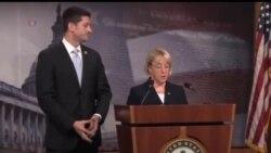 2013-12-11 美國之音視頻新聞: 美國國會達成兩年預算協議