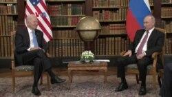 Bisakah Pertemuan Biden-Putin Ubah Perilaku Online Rusia?