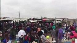 Angola: Combate à corrupção não apaga crise de desemprego