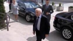 Албанската опозиција бара да биде консултирана за името