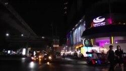 ဘန္ေကာက္ Victory Monument အနီး ပစ္ခတ္မႈ ၁ ဦးေသဆုံး