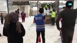 ООН: Москва и Пекин наложили вето на резолюцию по Сирии
