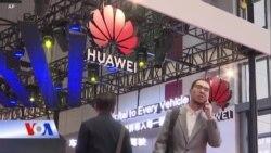 Công nghệ 5G và mối đe dọa từ Trung Quốc