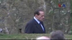 Cựu thủ tướng Ý phải lao động công ích theo lệnh tòa