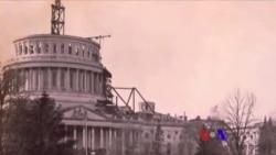 美国专讯:1)经历150年风雨的国会圆顶接受翻修2)亚洲传统乐器在德州音乐节上获盛