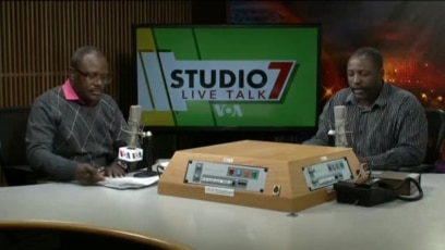 Live Talk TV - Inhlelo