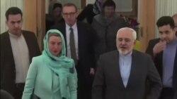 مذاکرات اتحادیه اروپا با ایران؛ جایگاه حقوق بشر کجاست؟