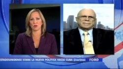 FORO ANALIZA: Audiencias del congreso de EE.UU. respecto a Cuba